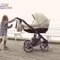 Wózek baby merc faster 3 style 3w1 fotel maxi cosi citi
