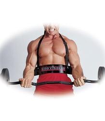 Izolator mi�ni ramion Biceps Bomber - Body Solid