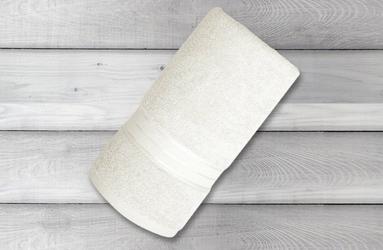 Ręcznik Frotex FIT KREMOWY - kremowy