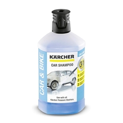 Karcher rm szampon 3w1 plugnclean 1l