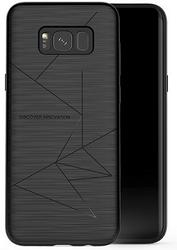 Nillkin Etui Magic Case Samsung Galaxy S8 Plus CZARNY