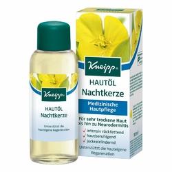 Kneipp pielęgnacyjny olej z wiesiołka