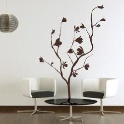 Drzewo 952 naklejka