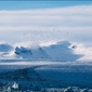 Zimowe widoki - plakat wymiar do wyboru: 100x70 cm