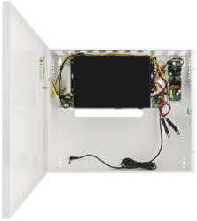 Switch z zasilaczem buforowym PULSAR SF108-BR - Szybka dostawa lub możliwość odbioru w 39 miastach
