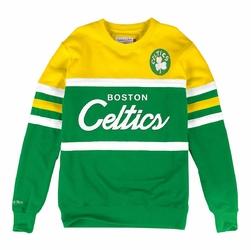 Bluza Mitchell  Ness NBA Boston Celtics Head Coach - Boston Celtics