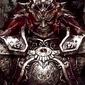 Legends of bedlam - ganondorf, the legend of zelda - plakat wymiar do wyboru: 40x60 cm