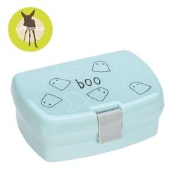 Lunchbox lassig little spookies - aqua
