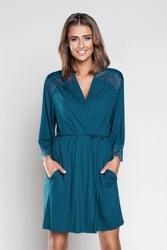 Szlafrok damski italian fashion inspiracja r.34