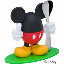 Podstawka na jajko i łyżeczka Myszka Miki WMF Disney 1296386040