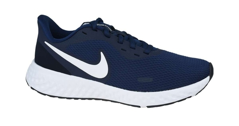 Nike revolution 5  bq3204-400 41 granatowy