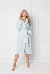 Szlafrok damski aruelle minty bathrobe