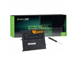 Green cell bateria dell v130 t1g6p 11,1v 2,7ah