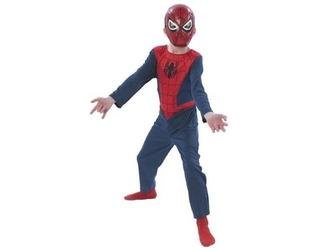 Kostium ultimate spiderman - 127137 cm
