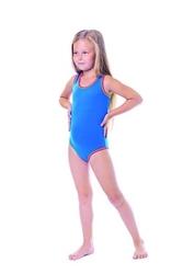 Kostium kąpielowy dziewczęcy shepa 001 b4