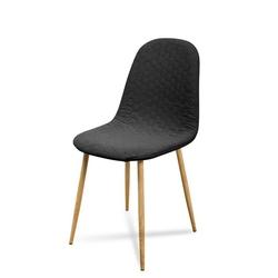 Nowoczesne krzesło honey