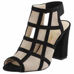 Beżowe Sandały Vogue Carla 274A CoZaButy
