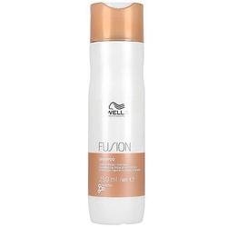 Wella fusion szampon intensywnie regenerujący zniszczone włosy 250ml