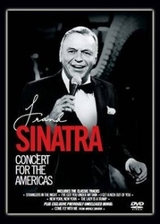 Concert for the americas - frank sinatra płyta cd