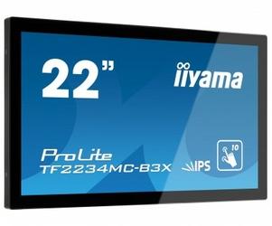Monitor Open Frame IIYAMA TF2234MC-B3X 22 dotykowy - Szybka dostawa lub możliwość odbioru w 39 miastach