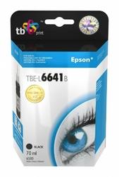 TB Print Tusz do Epson L1001102002103xx550 TBE-L6641B BK
