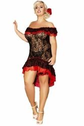 Andalea S3018 Flamenco Koszulka