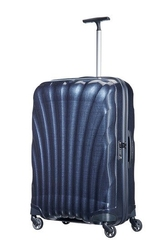 Walizka samsonite cosmolite 75cm - midnight blue || navy blue || blue