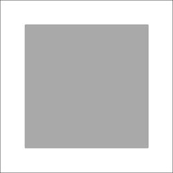 Passe-partout białe 30x30 cm
