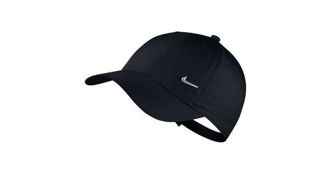 Nike heritage86 jr cap av8055-010 1size czarny