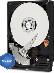 Western digital twardy dysk blue 1tb wd10ezrz 64mb sataiii600 5400rpm