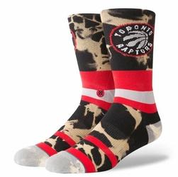 Skarpety Stance NBA Toronto Raptors Acid Wash - M558C18RAP - Toronto Raptors