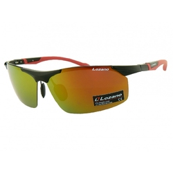 Sportowe okulary polaryzacyjne lozano lz-308a