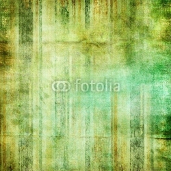Obraz na płótnie canvas trzyczęściowy tryptyk vintage shabby wallpaper