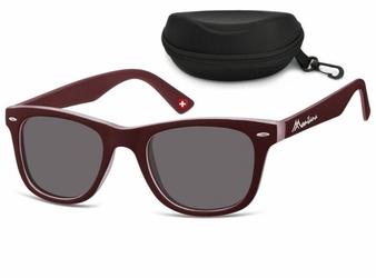 Okulary nerdy montana m42e