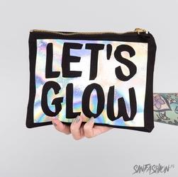 Kosmetyczka extreem lets glow
