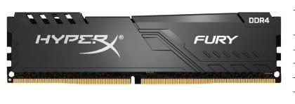 Hyperx pamięć ddr4 fury black 8gb3600 cl17