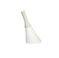 Qeeboo lampa flash kość słoniova 11001av