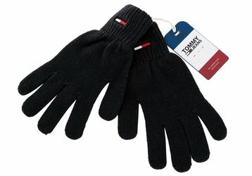 Rękawiczki Tommy Hilfiger TJM Basic Flag Rib - AM0AM05217-BDS