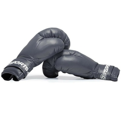 Rękawice bokserskie syntetyczne 12oz