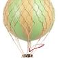 Authentic models balon dekoracyjny- floating the skies, zielony ap160dg