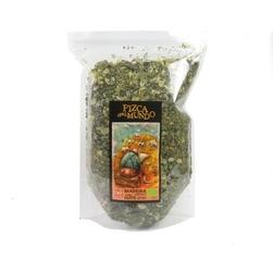 Pizca del mundo | madeira chillout - yerba mate relaksująca 500g | organic - fair trade