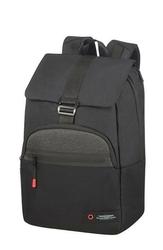 AMERICAN TOURISTER Plecak na laptopa 15.6 CITY AIM czarny