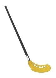 Kij unihokey 95cm yellow 85602
