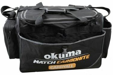 Torba Okuma Match Carbonite Carryall