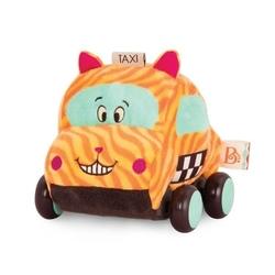 B.toys pluszowe autko z napędem - kotek