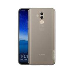 Nillkin Etui Nature Huawei  Mate 20 Lite szare