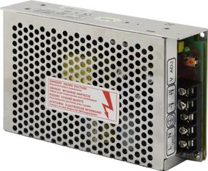 Zasilacz impulsowy do zabudowy PULSAR PS-601250 - Szybka dostawa lub możliwość odbioru w 39 miastach