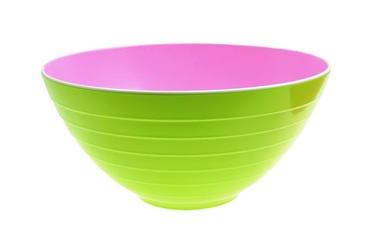 Salaterka 25 cm zielona Zak Designs