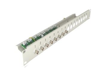 Separator i transformator wideo z dystrybucją zasilania ewimar lst-8r-fps - szybka dostawa lub możliwość odbioru w 39 miastach