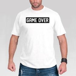 Koszulka – GAME OVER